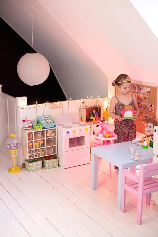 Cocinas de juguete para ni as for Cocina de juguete