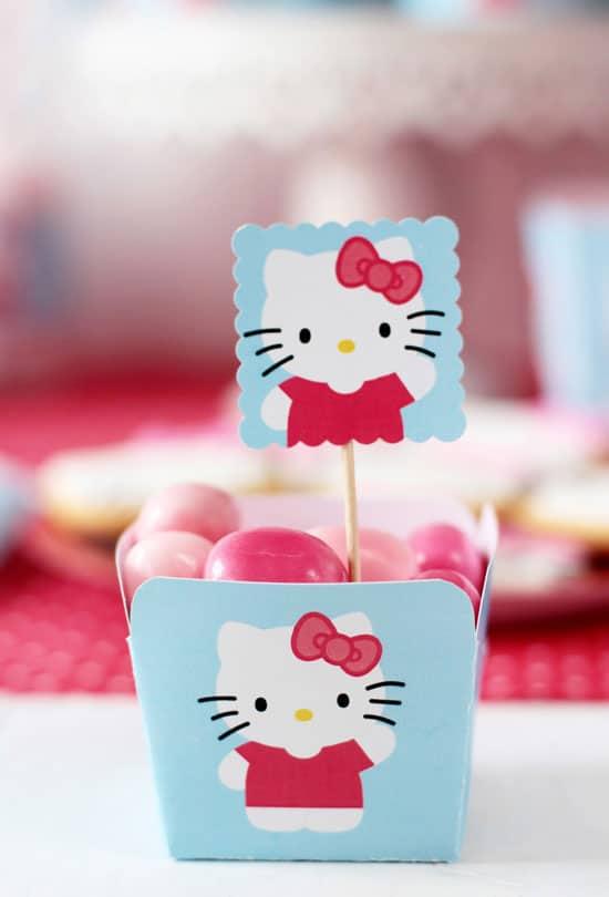 Hello Kitty imágenes