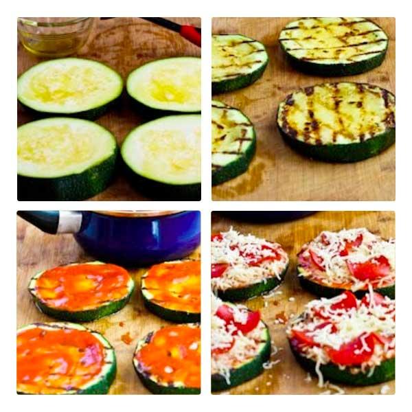Una pizza vegetal para la cena qu rica pequeocio - Como preparar una cena saludable ...