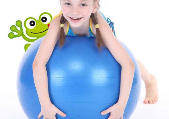 psicomotricidad infantil