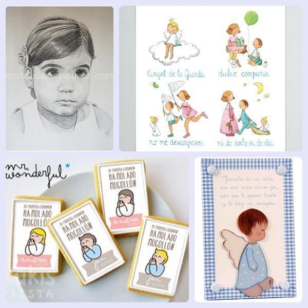 regalos comunion para niños baratos