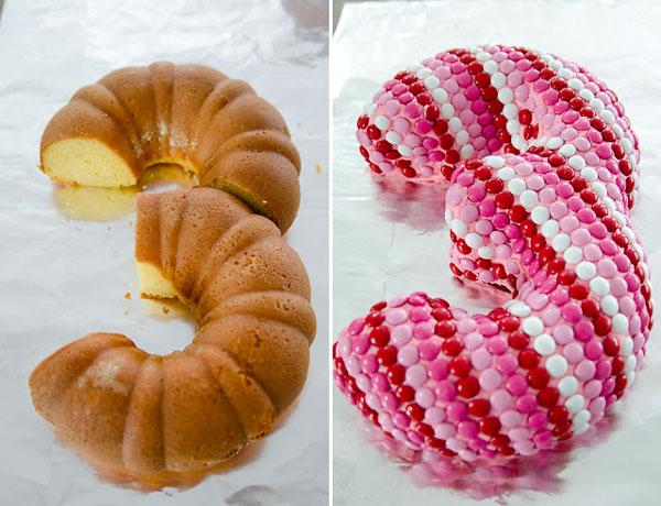 tartas de cumpleaos caseras