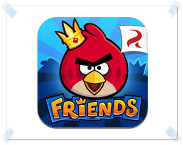 App para niños de Angry Birds