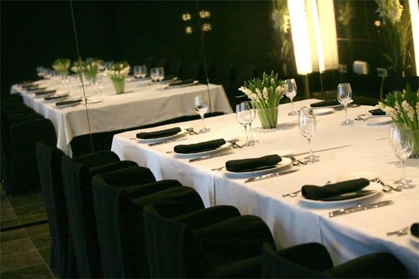 Comuniones personalizadas en el Hotel Silken Puerta América