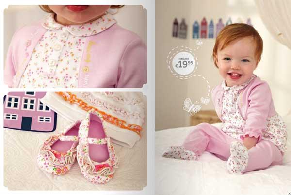 Prénatal primavera 2013: ¡moda para bebés y niños!