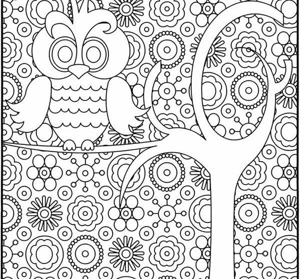 Dibujos Para Colorear De La Primavera Pequeociocom