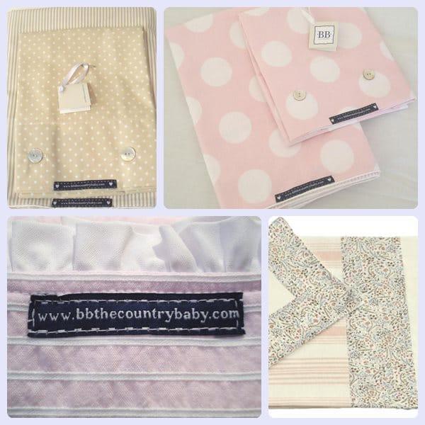Textiles b sicos para la habitaci n del beb - Bb the country baby ...
