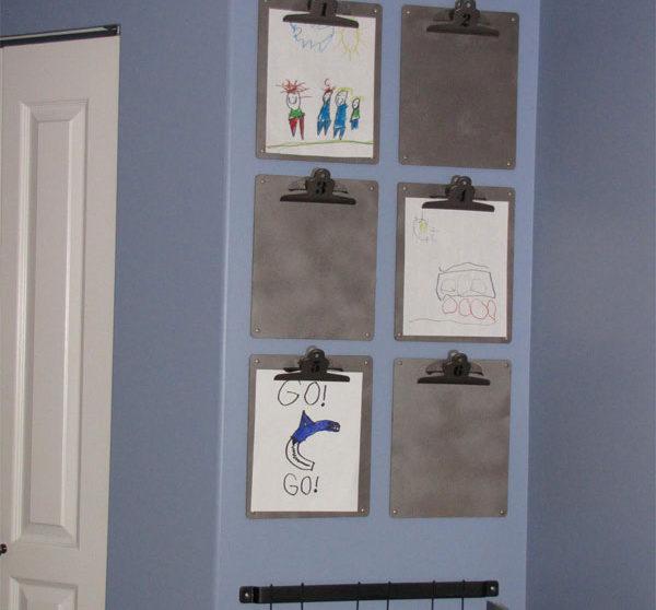 Ideas De Decoracion Infantil Dibujos En Las Paredes - Dibujos-pared-infantil