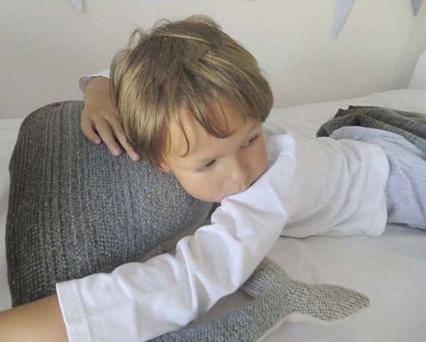 Cojines de ensueño, un regalo original para niños