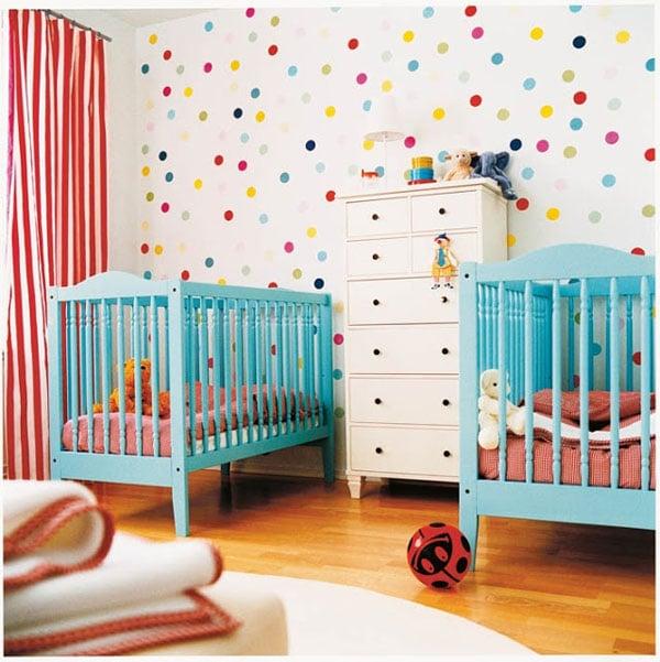 10 ideas para decorar la habitaci n del beb for Ideas para decorar habitacion