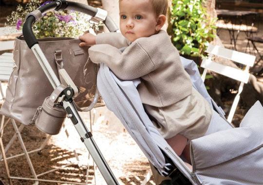 ¡Tu cochecito de bebé a la última moda con Pasito a Pasito!