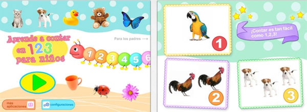 6 apps educativas para niños