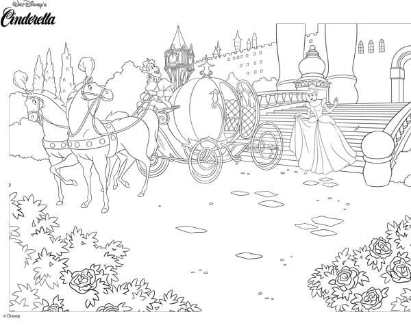 Dibujos Para Colorear De Las Princesas Disney: Dibujos Para Colorear De Las Princesas Disney