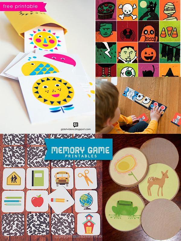 juego-memoria-imprimible