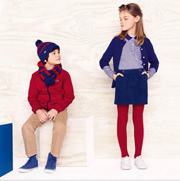 Moda Infantil Para Navidad Y Nochevieja 2013