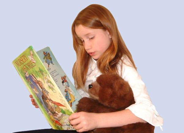 Libros infantiles, ¿qué libros deben leer los niños?...