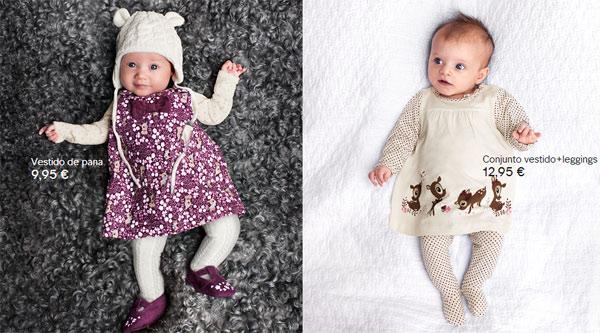 Vestidos para niñas : Blog de Moda Infantil, Moda Bebé y