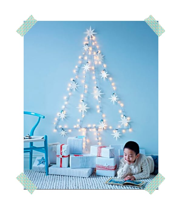 U e chasquipampa a 6 rboles de navidad originales - Luces arbol de navidad ...