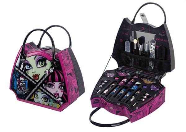 Nuestra selección de juguetes: Monster High