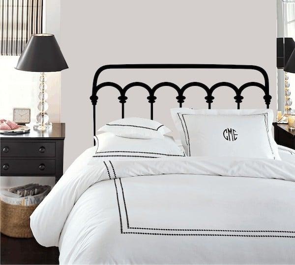 Ideas de decoraci n infantil cabeceros de cama pintados - Ideas para hacer cabeceros de cama ...
