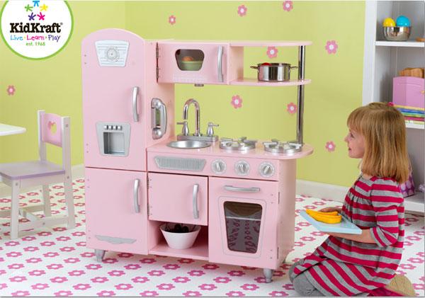 Cocinitas de juguete selecci n de las mejores pequeocio - Hacer cocinita de juguete ...