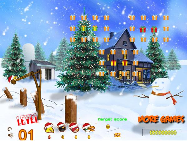 Juegos online de Angry Birds