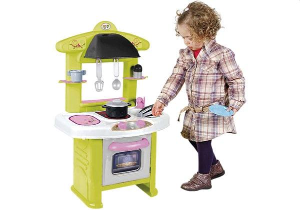 Nuestra selección de juguetes: Cocinitas