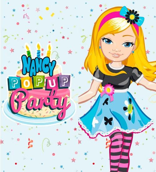 Nancy fiesta