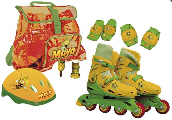 Juguetes para Navidad ¡de la Abeja Maya!