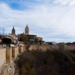 Excursión con niños a... Segovia