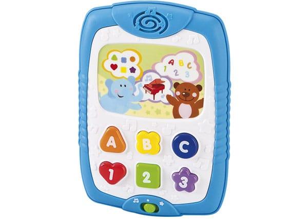 Tablets Para Niños Una Selección De Las Mejores
