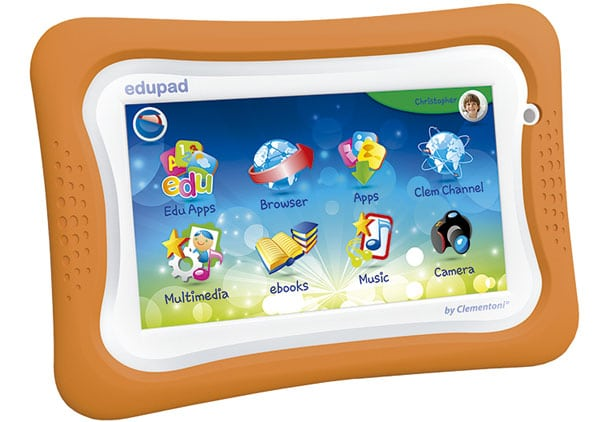 Juguetes para Navidad: Tablets para niños