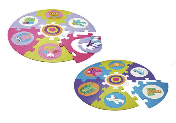 Juguetes para bebés educativos y divertidos para Navidad