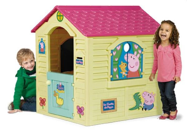 Juguetes para Navidad ¡de Peppa Pig!