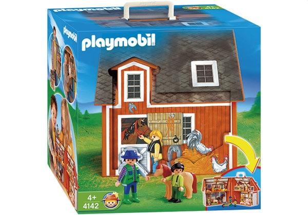 Juguetes para Navidad de Playmobil ¡para todos los gustos!