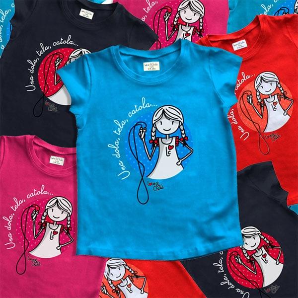 Moda infantil original love child - Diseno ropa infantil ...