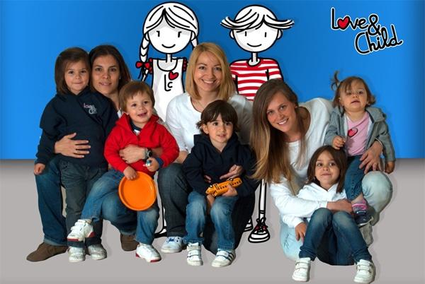 Love&Child, ropa infantil ¡original y divertida!