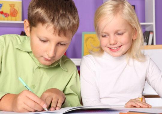 Talleres infantiles en Navidad: Aprender jugando
