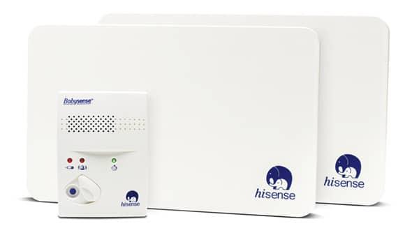 Monitores de respiración del bebé: qué son y para qué sirven