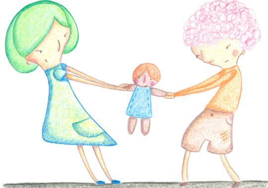 Cosa de niñas (y niños) 2