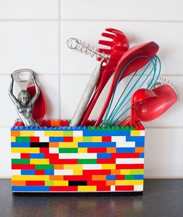 manualidades con legos