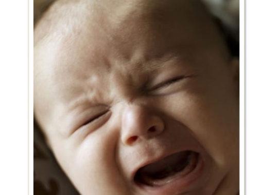 3 apps para saber por qué llora el bebé