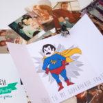tarjeta del dia del padre para imprimir gratis