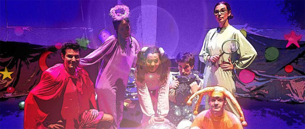 Teatro infantil, espectáculos para niños 2014