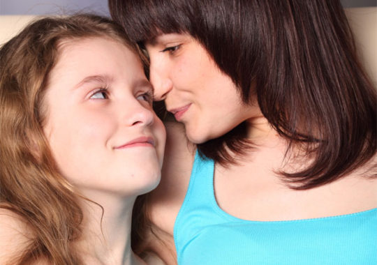 Fomentar la empatía en los hijos