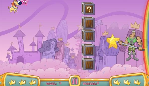 5 divertidos juegos online