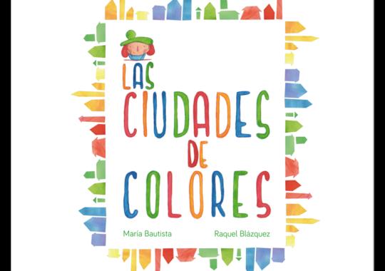 Las ciudades de colores 2