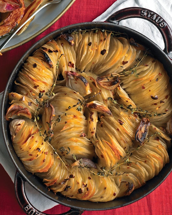 patatas al horno originales