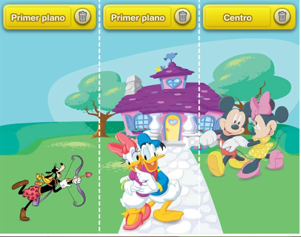 10 juegos infantiles online para San Valentín