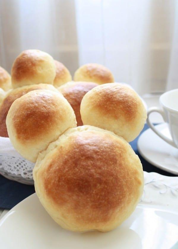 6 recetas divertidas para una fiesta de mickey mouse - Comidas para hacer en un cumpleanos ...